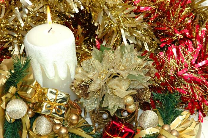 Addobbare l'albero: siete già pronti? Decorazioni natalizie