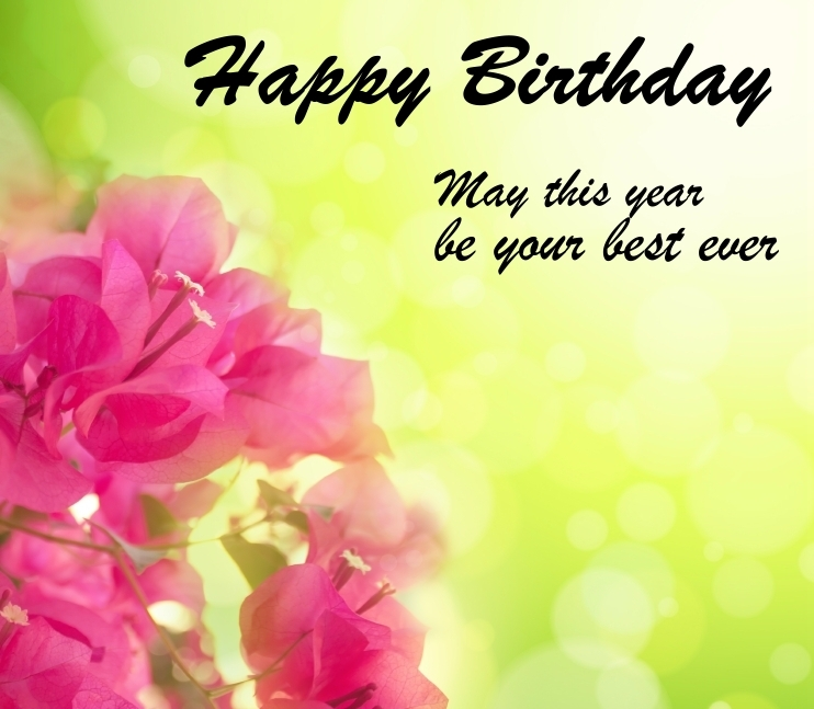 Nice Birthday Cards gangcraftnet – Nice Happy Birthday Cards