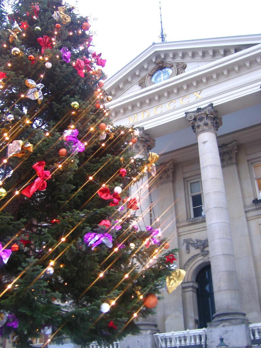 History of Christmas Trees - A legendary story