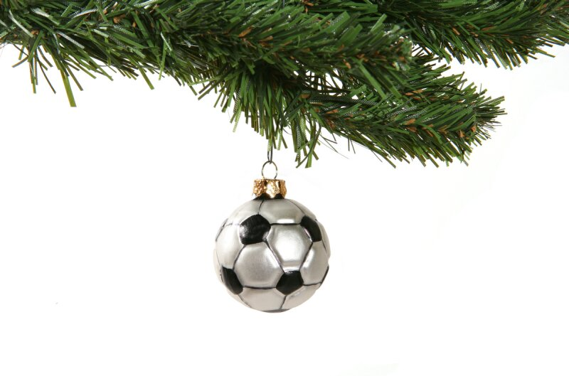 Christmas Ornaments - Sports Ornaments | Pictures of Christmas