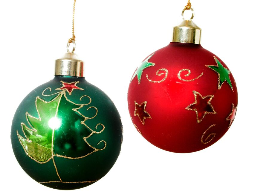 Christmas decorations : Fun ideas, tips and links to making your home