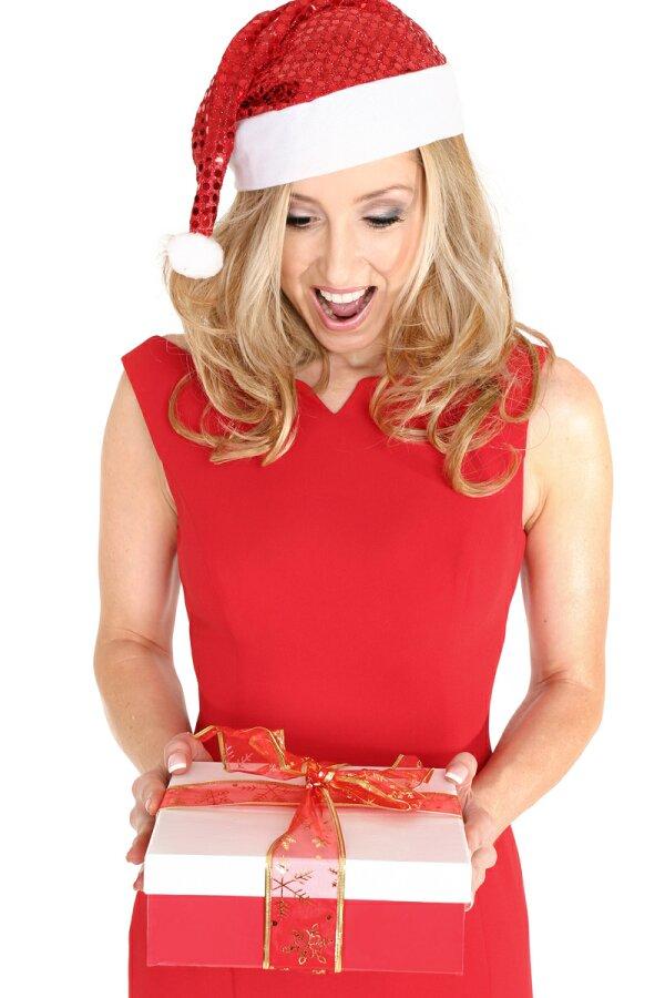 Kolb Blog Wife Christmas