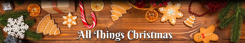 All Things Christmas Forum - Powered by vBulletin