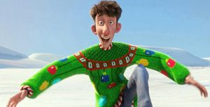Best Animated Christmas Movies for Kids - Featured
