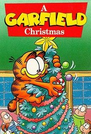 Best Animated Christmas Movies for Kids - Garfield