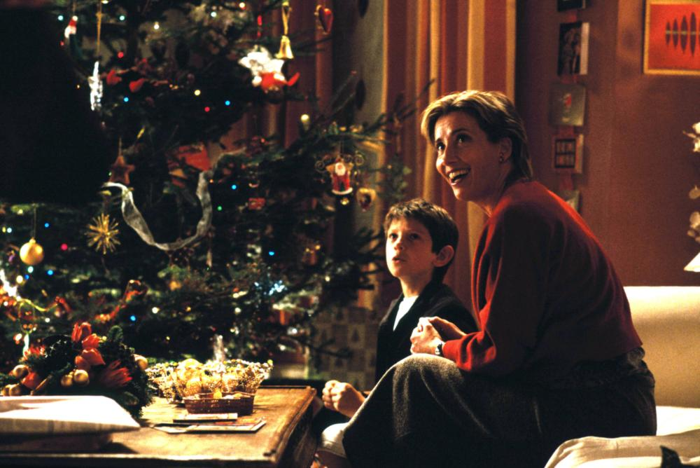 Best Christmas Movies for Adults - Love Actually