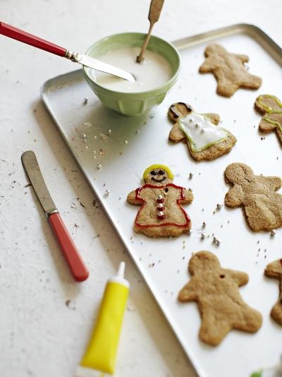 Gingerbread Recipe People Jamie Oliver