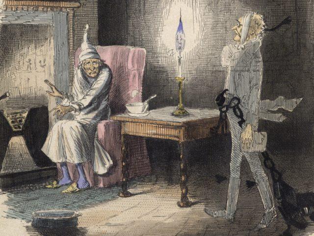 eBook: A Christmas Carol by Charles Dickens