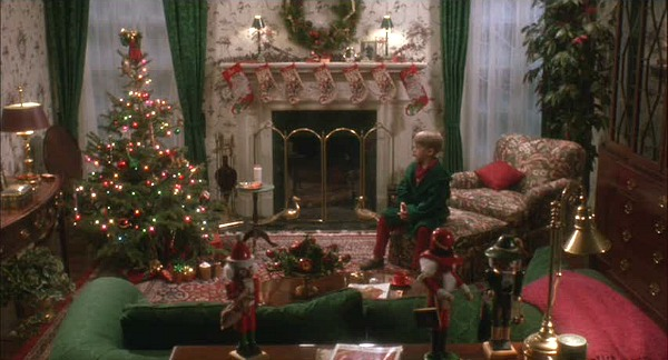 Best Kids Christmas Movies - Home Alone