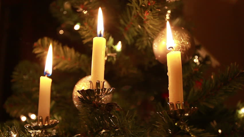 Victorian Christmas Decorations And Ideas · All Things