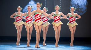 Christmas in NYC: Radio City Christmas Spectacular