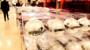Selfridges Christmas Shop on AllThingsChristmas - Featured