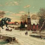 All Things Christmas Market - Alternate Histories