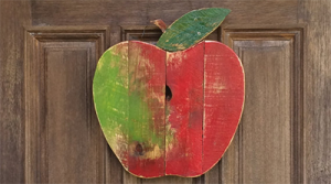 Best Apple Themed Decorations