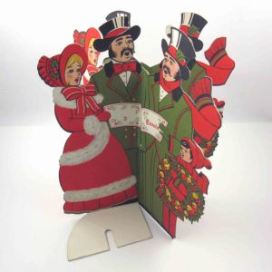 All Things Christmas Market Art and Home Decor - Grandmother's Attic