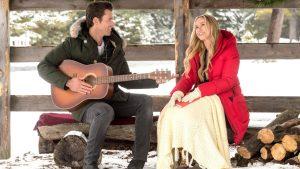Hallmark Christmas Movies 2017 Full Schedule