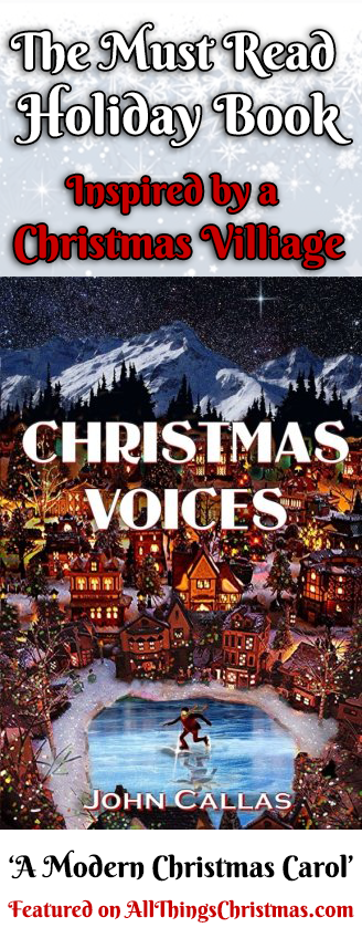 Christmas Voices Facebook Pin 2
