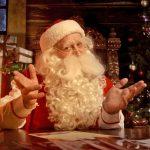 Personalised Santa Video or Letters by Elfi
