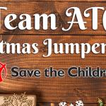 Team ATC – Christmas Jumper Day