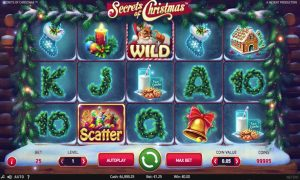 Best Online Slot Games to Celebrate This Christmas
