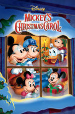 mickeys christmas carol - Animated Christmas Movies