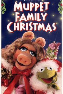 Best Christmas Movies for Kids - Muppet Family Christmas
