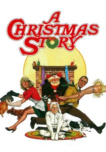Best Christmast Movies for Kids - A Christmas Story