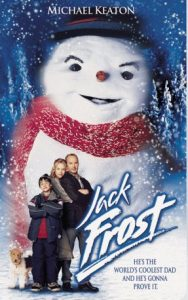 Best Christmas Movies for Kids - Jack Frost
