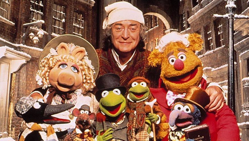 not only is the muppet christmas carol a fantastic kids movie it also happens to be one of the best adaptations of a christmas carol around - Best Kids Christmas Movie