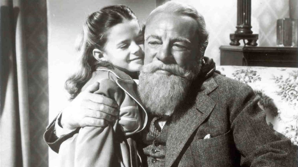Best Classic Christmas Movies - Miracle on 34th