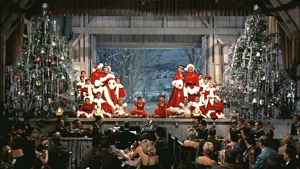 Best Classic Christmas Movies - White Christmas - White Christmas