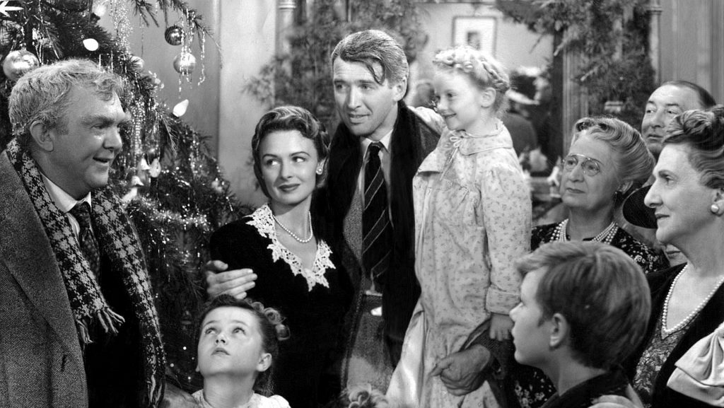 Best Classic Christmas Movies - Wonderful Life
