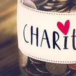 Christmas Charity Featured