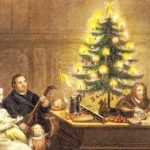 History of Christmas Trees - Featured