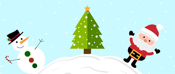 Christmas Songs for Kids, Lyrics and Activity Pages ·All