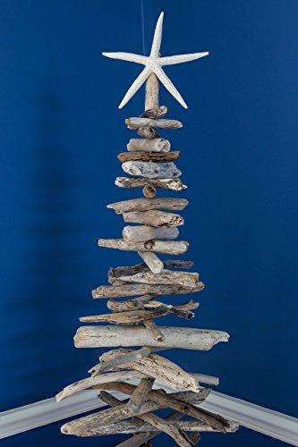 driftwood christmas tree - Summer Christmas