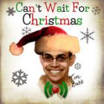 Cant wait for christmas podcast on AllThingsChristmas