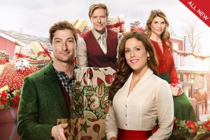 Hallmark Christmas Movies 2017 Full Schedule