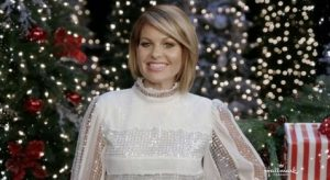 All Things Christmas - Hallmark Movie Schedule