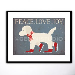 All Things Christmas Market Art and Home Decor - Gemini Studio