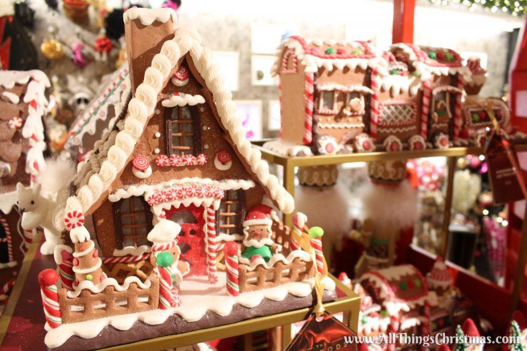 Harrods Christmas World