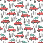 All Things Christmas Market - Spoonflower