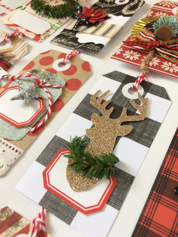 All Things Christmas Market - Crafts and Creatives - Christmas Craft Kits
