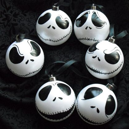 Nightmare before Christmas Decorations ... - The Best Nightmare Before Christmas Decorations · All Things Christmas