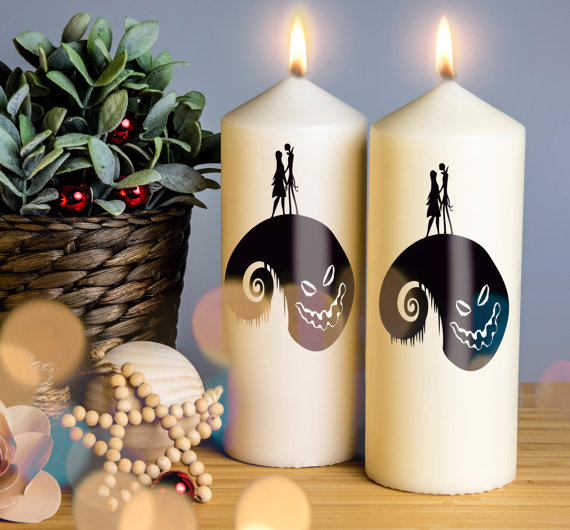 The Best Nightmare Before Christmas Decorations All Things