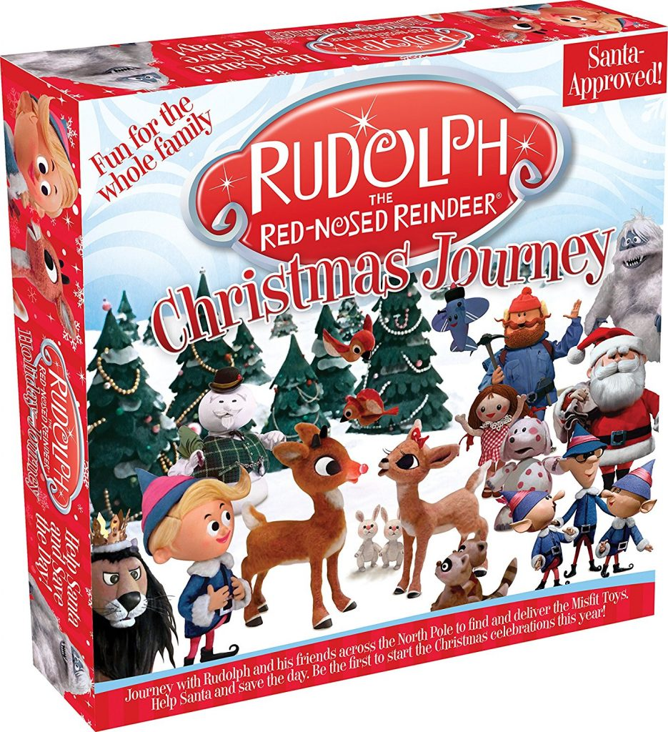 Best Christmas Board Games 1