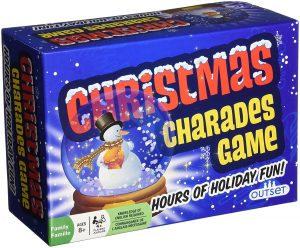 Christmas Fun and Games