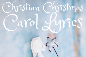 Christmas Carols & Lyrics