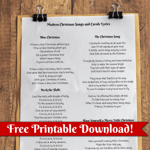 classic christmas songs download