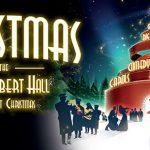 Christmas at Royal Albert Hall London 2018